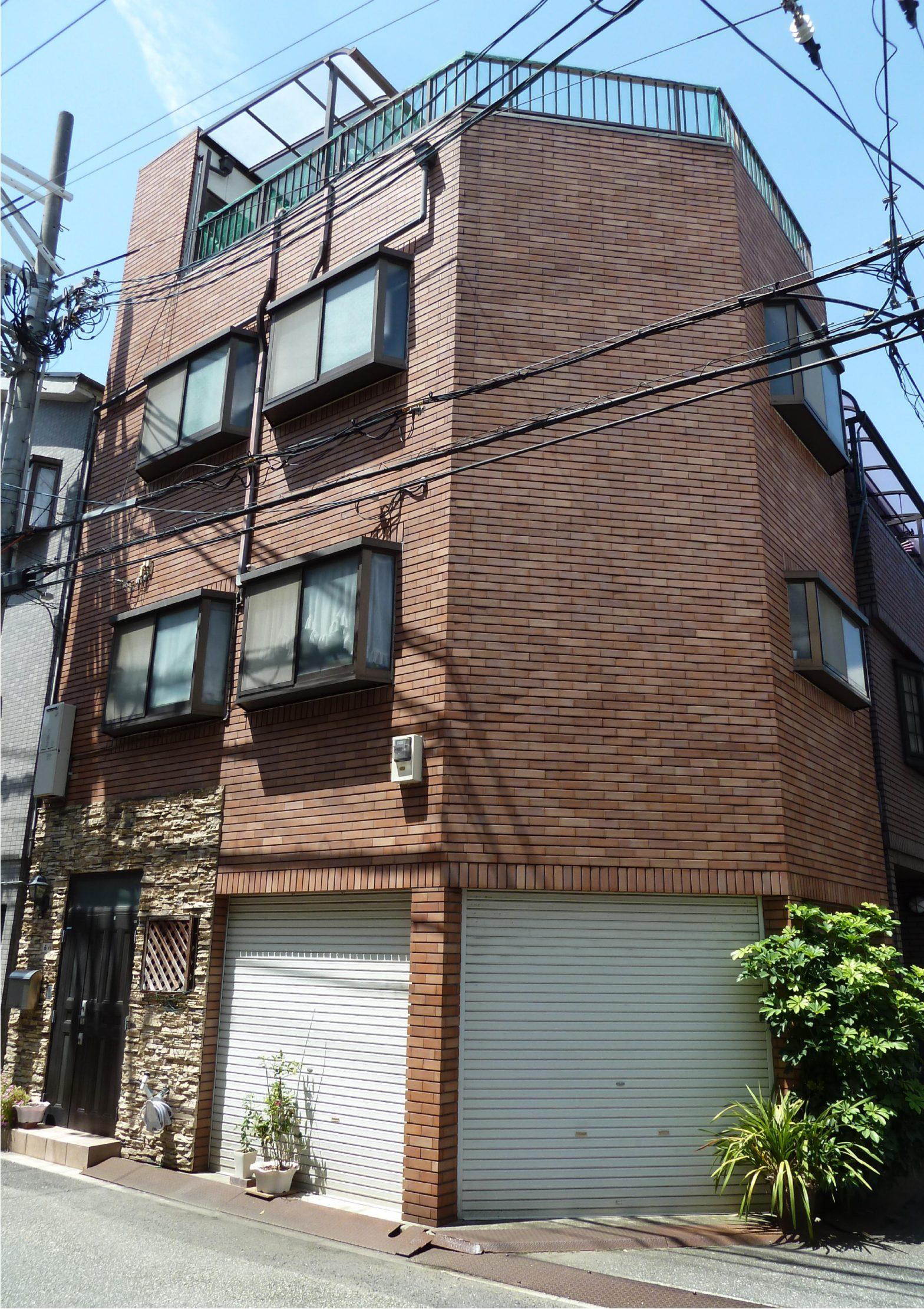 大阪市大正区泉尾4丁目 中古一戸建ての写真