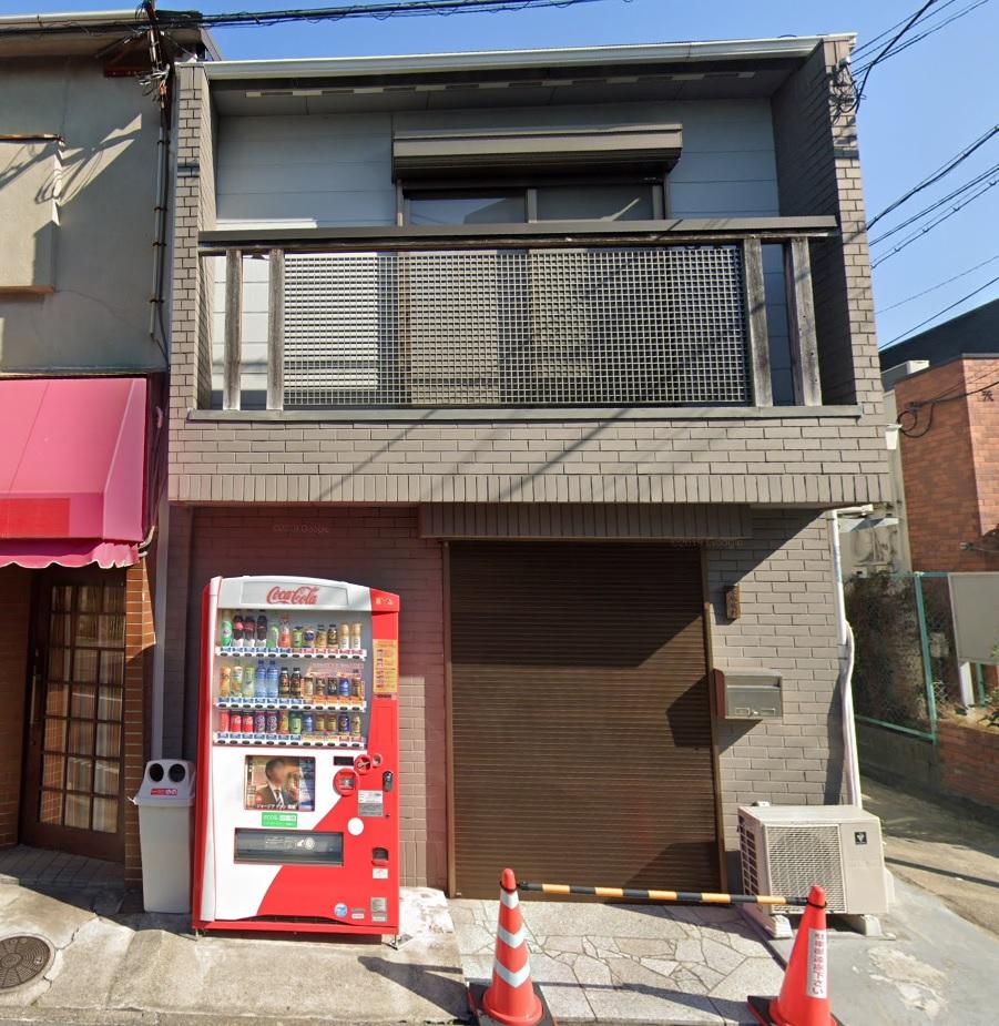 大阪府茨木市水尾2丁目 中古一戸建ての写真
