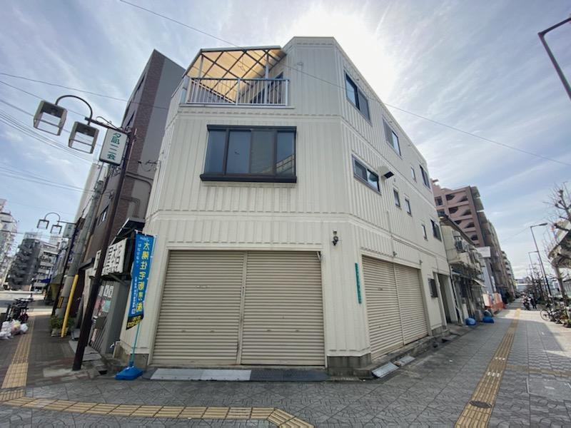 大阪市港区夕凪2丁目 中古一戸建ての写真
